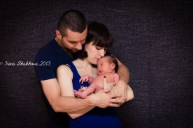 Family Photographer Montreal