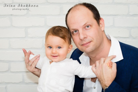 Children and family photographer Montreal